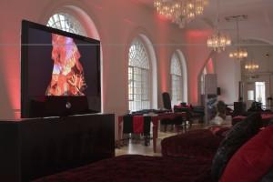 Scarlet: HD Visuals