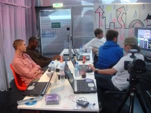 VJ Workshop