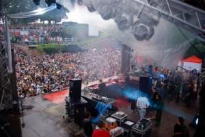 Exit Festival, Serbia